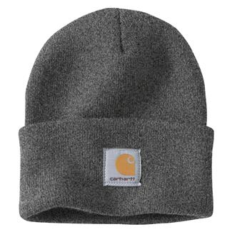 Carhartt Acrylic Watch Hat Coal Heather
