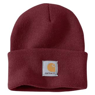 Carhartt Acrylic Watch Hat Port