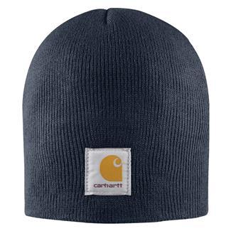 Carhartt Acrylic Knit Hat Navy