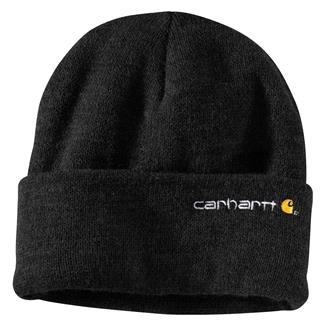 Carhartt Wetzel Hat Black