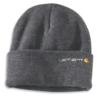 Carhartt Wetzel Hat Coal Heather