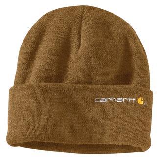 Carhartt Wetzel Hat Carhartt Brown