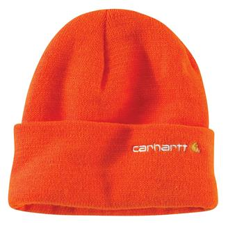 Carhartt Wetzel Hat Brite Orange