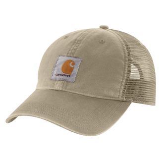 Carhartt Buffalo Hat Tan