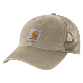 Carhartt Buffalo Hat Tan