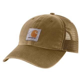 Carhartt Buffalo Hat Dark Khaki