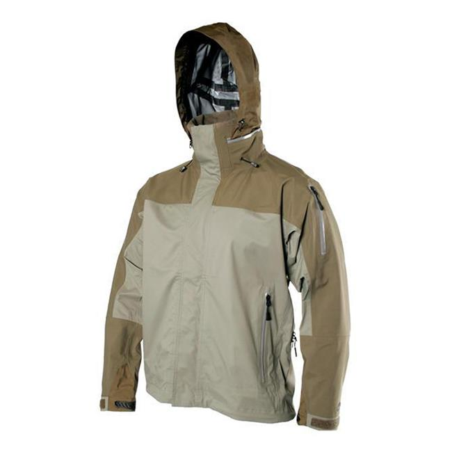 Blackhawk Element Shell Outer - Layer 3 Jacket Foliage Green