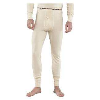 Carhartt Base Force Cotton Super-Cold Weather Bottom Natural