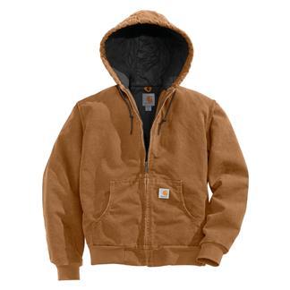 Carhartt Sandstone Active Jacket Carhartt Brown