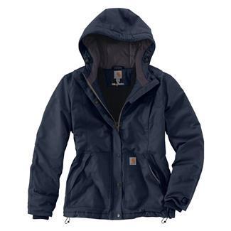 Carhartt Full Swing Cryder Jacket Deep Blue