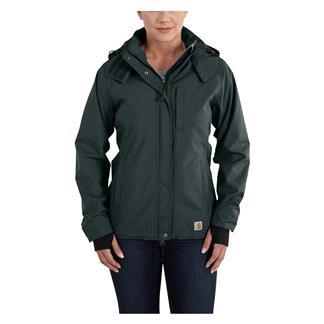 Carhartt Cascade Jacket Deep Pine