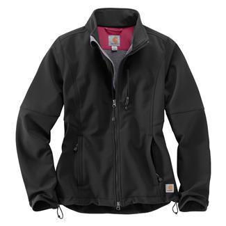 Carhartt Denwood Jacket Black