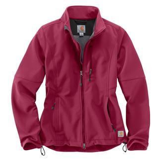 Carhartt Denwood Jacket Raspberry