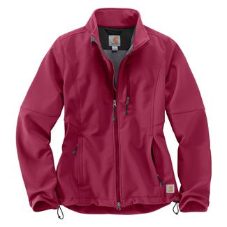 Carhartt Denwood Jacket Raspberry