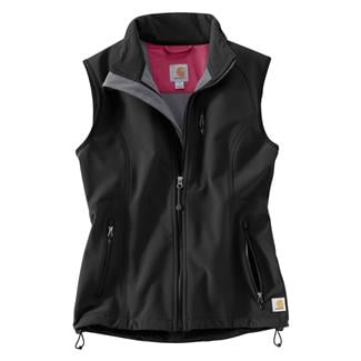 Carhartt Denwood Vest Black