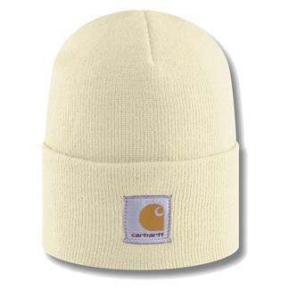Carhartt Acrylic Watch Hat Winter White