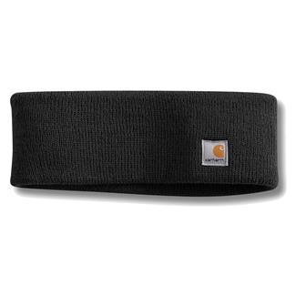 Carhartt Acrylic Headband Black