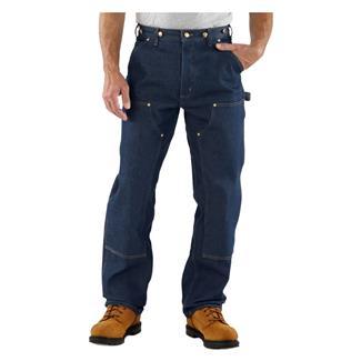 Carhartt Loose Original Fit Double Front Logger Pants Denim