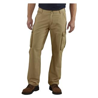 Carhartt Rugged Cargo Pants Dark Khaki