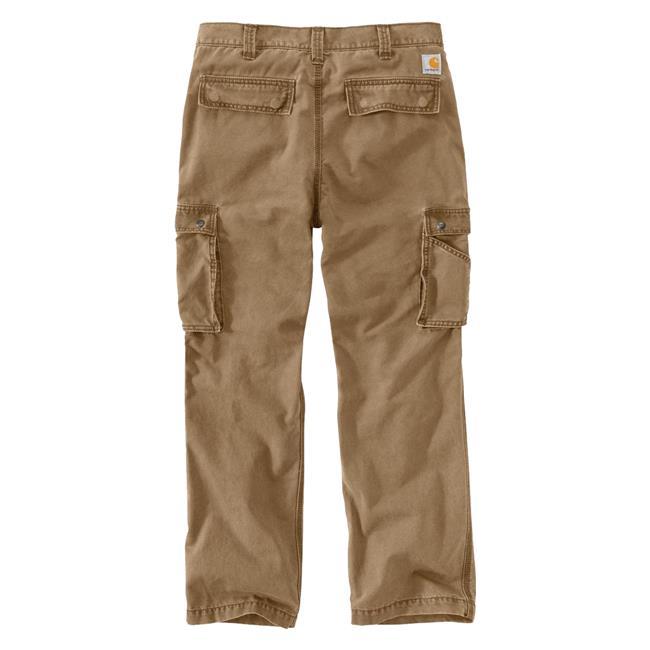 Men's Carhartt Rugged Cargo Pants @ WorkBoots.com