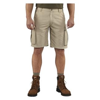 Carhartt Rugged Cargo Shorts Tan