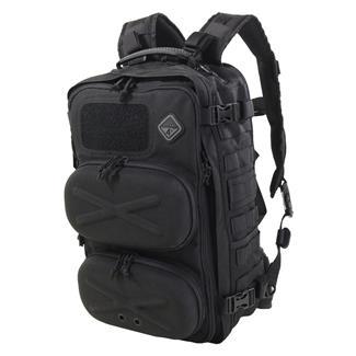 Hazard 4 Clerk Front / Back Pod Organizer Pack Black