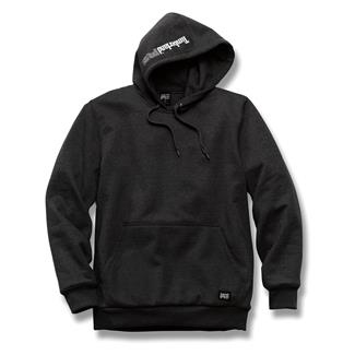 Timberland PRO Double Duty Hooded Pullover Jet Black