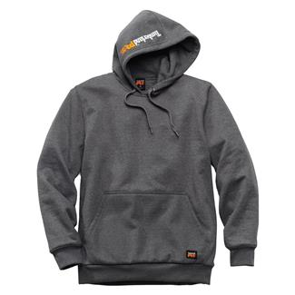 Timberland PRO Double Duty Hooded Pullover Charcoal Heather