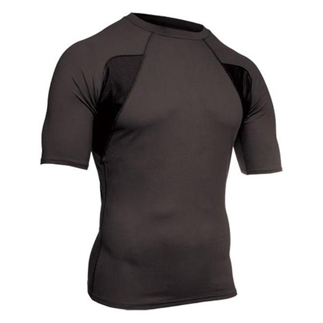 Blackhawk Engineered Fit SS Mock Collar Black