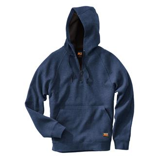 Timberland PRO Downdraft Thermal Pullover Dark Indigo