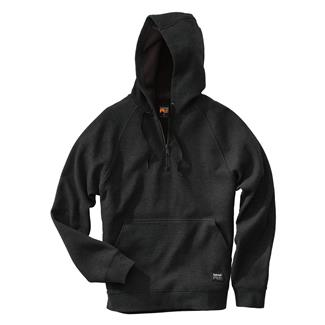 Timberland PRO Downdraft Thermal Pullover Jet Black