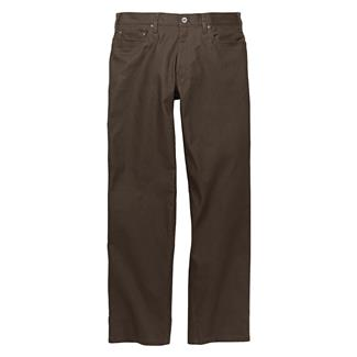 Timberland PRO Gridflex Basic Work Pants Dark Brown