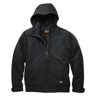 Timberland PRO Split System Insulated Jacket Jet Black