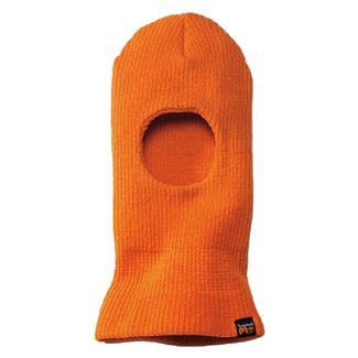 Timberland PRO Rib Knit Balaclava PRO Orange