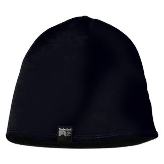 Timberland PRO Recycled Fleece Beanie Jet Black