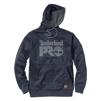 Timberland PRO Hoodmaster Fleece Pullover Hoodie Dark Navy