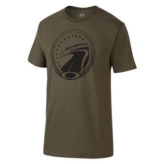 Oakley Eagle T-Shirt Dark Brush