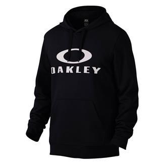 Oakley Ellipse Pullover Hoodie Jet Black