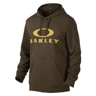 Oakley Ellipse Pullover Hoodie Dark Brush