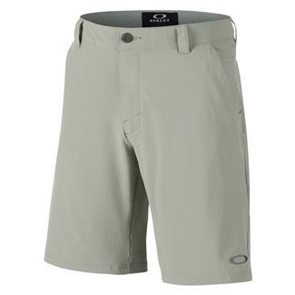 Oakley Stance Shorts Stone Gray