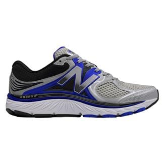 New Balance 940v3 Silver / Blue / Black