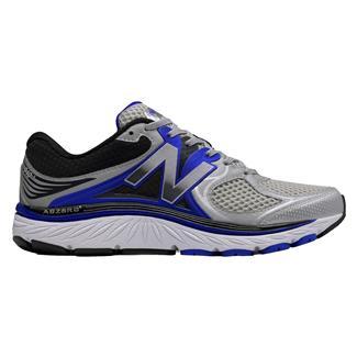 New Balance 940v3 Silver / Blue / Black