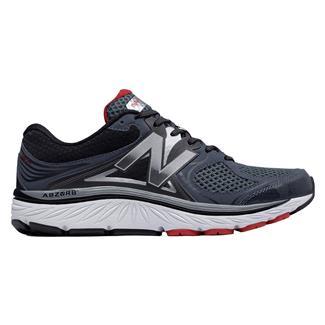 New Balance 940v3 Black / Red / Silver