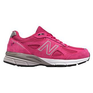 New Balance 990v4 Komen Pink