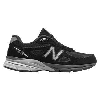 New Balance 990v4 Reflective Black