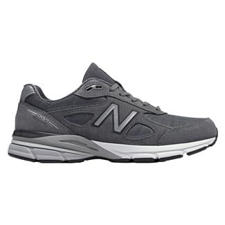 New Balance 990v4 Reflective Dark Gray