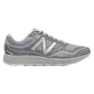 New Balance Fresh Foam Gobi Silver / Gray