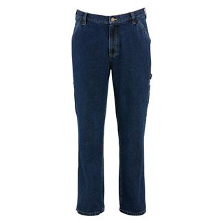 Wolverine Denim Hammer Loop Pants Dark Denim