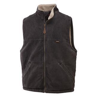Wolverine Upland Vest Black