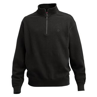 Wolverine Denton 1/4 Zip Jacket Black